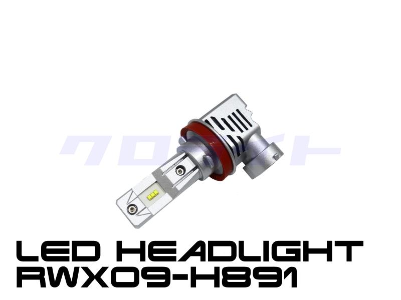 RWX09-H891